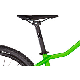 "FOCUS Jam² HT Junior 26"" Kids, green matt/black matt"